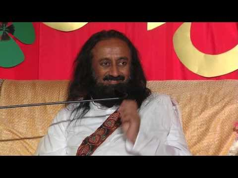 Sri Sri Ravi Shankars New Year Message 2014