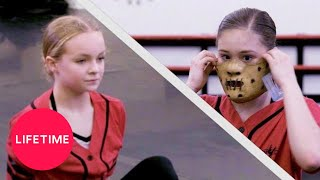 "Dance Moms: ""All or Nothing"" and ""Hannahbal"" Rehearsals (S8) 