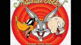 Bugs Bunny - That's All Folks