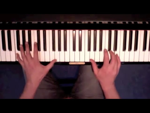 Right here waiting - Richard Marx, easy piano cover