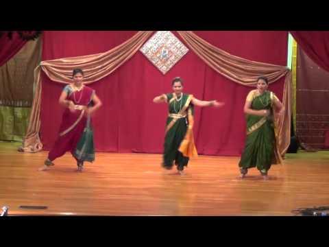 GRMM Ganapati 2012 Ugavali Shukrachi Chandani