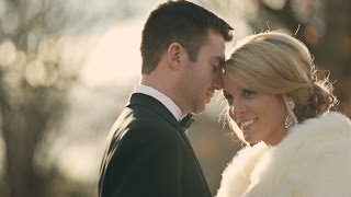 Twin Hills wedding {Joplin wedding video, Carthage wedding video}