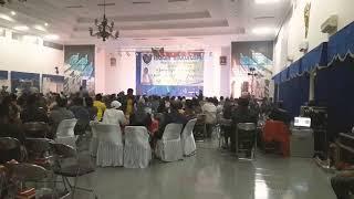 Rabab Piaman - Amriz Arifin live @ malam silaturahmi IKWAL Bandung 19 Oktober 2018