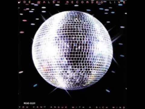 Joe Walsh - Turn To Stone