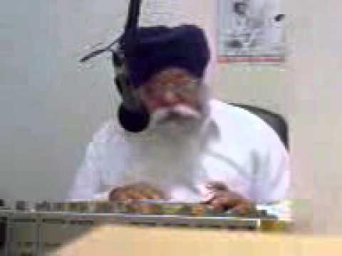 Akash radio gurbani vichar