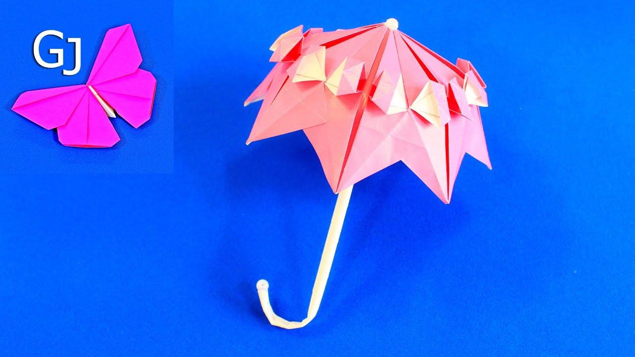 Оригами для детей и начинающих, как сделать поделки из 72