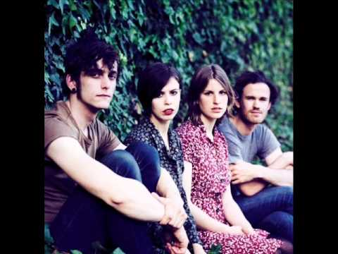 The Jezabels - Easy to Love.wmv