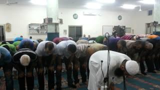 صلاه التسابيح مسجد الرحمه ليله القدر 2012.mp4