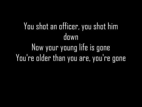 Sonata Arctica - The Gun -LYRICS-