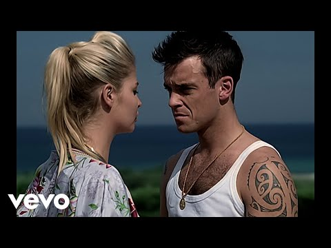 Robbie Williams - Eternity Music Videos