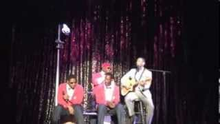 Boyz II Men Video - BOYZ II MEN & Marc Nelson & Brain Mc knight