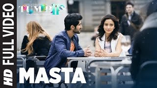 Masta Full Video Song | Tum Bin 2 | Neha Sharma, Aditya Seal,Aashim Gulati | Vishal & Neeti M