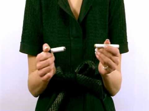 Gamucci Electronic Cigarette / E-cigarette E-Cig Description