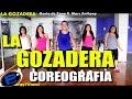 LA GOZADERA Coreografía