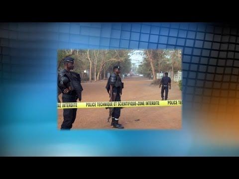 Mali, Un projet d'attentat découvert à Bamako