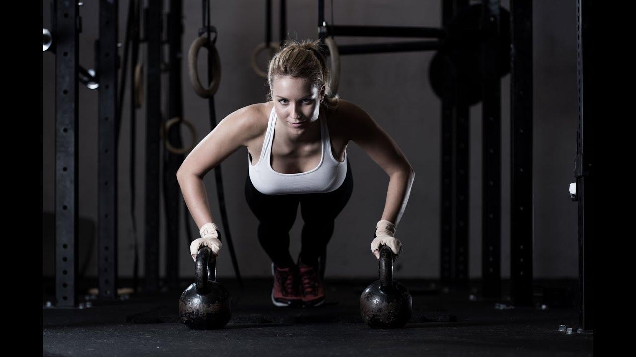 Fitness: l'importanza di cambiare
