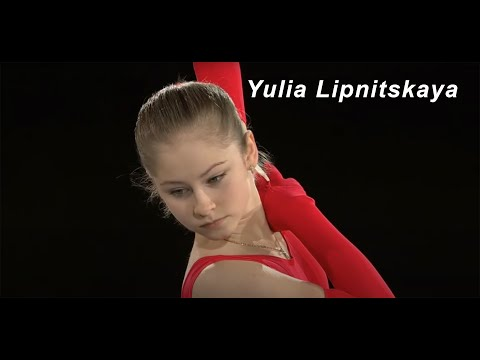 Yulia Lipnitskaya Figure Skating Gala Exhibition in Sochi 2014