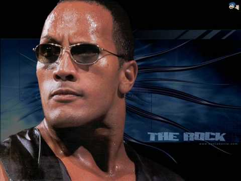 The Rock's 2003 Heel Theme video