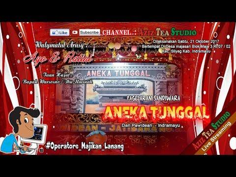 download lagu Siaran Langsung Sandiwara Aneka Tunggal Bag. Malam Bareng Aziz gratis