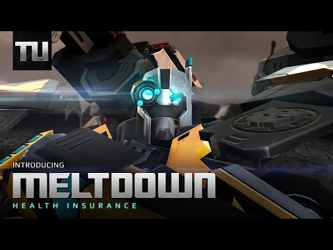 Transformers Universe - Meltdown Overview & Gameplay