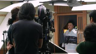【 第2弾 】 北海道米 2014年 TVCM メイキングムービー
