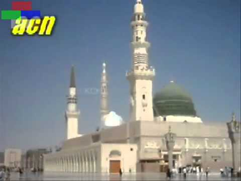 Qaseeda Hassan Bin Sabit 2012 Naat video