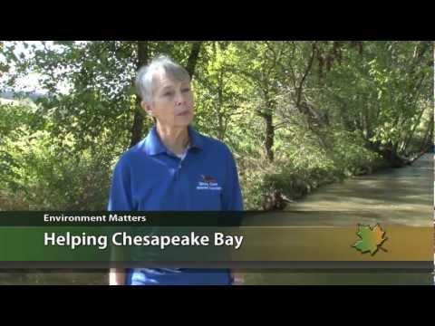 Environment Matters - October 2012, Part 1