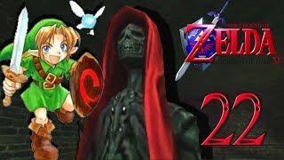 "The Legend Of Zelda Ocarina Of Time 3D ep22 ""bateau des ombre"""