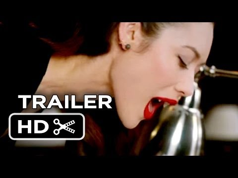 Vampire Academy Official Trailer #2 (2014) - Olga Kurylenko Movie Hd video