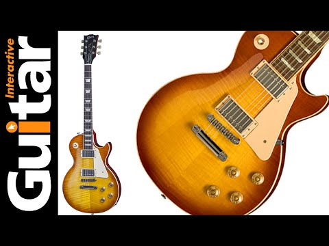 Gibson Les Paul Traditional 2016 Review