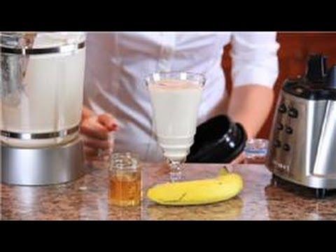 how to make homemade shakes
