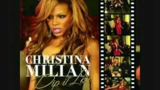 Watch Christina Milian Peanut Butter  Jelly video