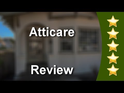 Atticare Oakland          Remarkable           5 Star Review by Prad N.