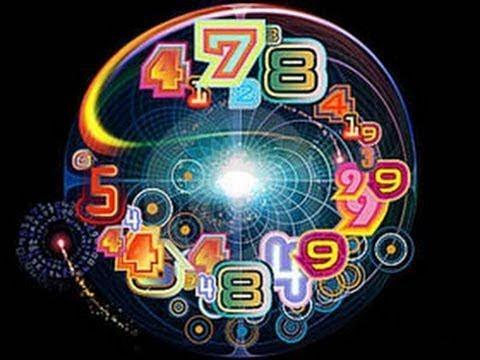 10 декабря. Нумерология Числа 10. Вибрации Чисел и Совместимость. Майкл Мелихов.