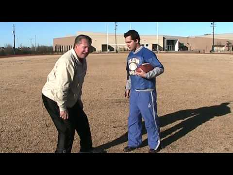 How to Play Football : How to Tackle in Football