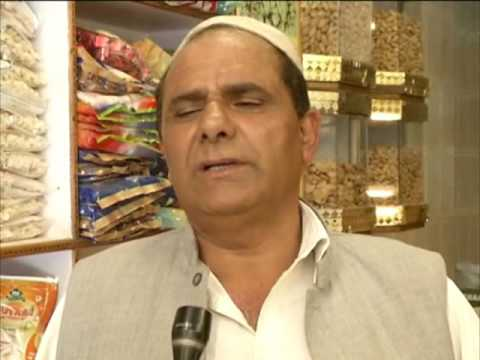 Dry fruits high on demand during Ramadan in Jammu and Kashmir