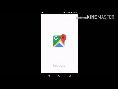 Melihat Riwayat Perjalanan Dari Google Maps