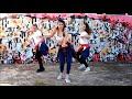 1, 2, 3 Sofia Reyes Ft. Jason Derulo ZUMBA 2018 (new Choreo Dance Fitness) ADC