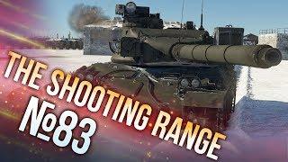 War Thunder: The Shooting Range | Episode 83