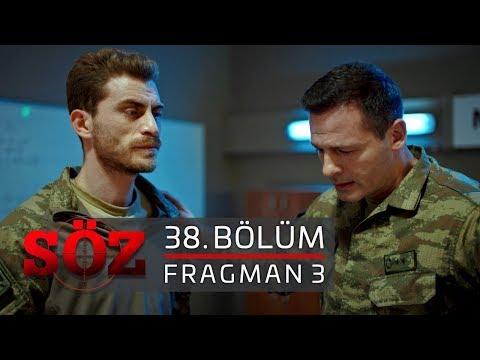 Söz | 38.Bölüm -  Fragman 3