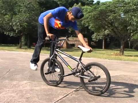 Cycle Stunt Mania In Chandigarh Youtube