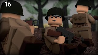 LEGO World War 2 - Battle of Hill 30