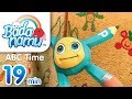 ABC Time | Badanamu Compilation l Nursery Rhymes & Kids Songs