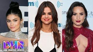 Kylie Jenner AVOIDS Harming Baby?! - Selena Gomez Speaks Out On Demi Lovato Doc (DHR)