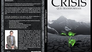 Crisis que transforman en AMAZON - Gonzalo Dominguez