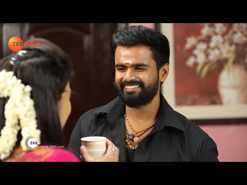 Poove Poochoodava | Episode - 328 | Best Scene | 16 July 2018 | Tamil Serial