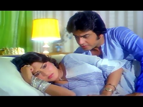 Moushumi Chatterjee Is Possessive About Jeetendra