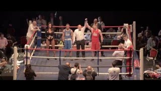 CLASH OF THE CORPORATES _ WHITE COLLAR BOXING DOCUMENTARY _ LONDON _ 230415