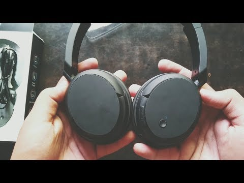 Best budget Bluetooth headphone Under RS 800 only !! KST-900 unboxing and review !!