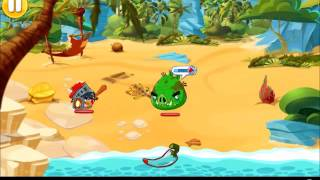Angry Birds Epic Part 1 viel spaß